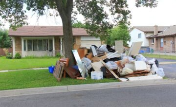 residential junk removal toronto